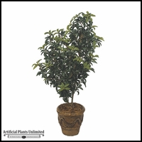 50in. Outdoor Artificial Mountain Laurel