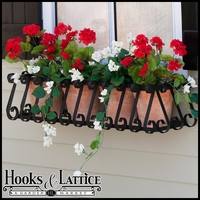 "54"" European Window Box Cage"