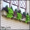 """60"""" Newport Premier Window Box w/ *Easy Up* Cleat Mounting System"""