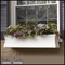 60in. Royal Vinyl Window Box
