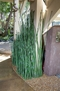 60in.H Artificial Horsetail - Single Reed Outdoor Rated