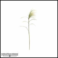 66in. Seed Grass Spray - Yellow|Indoor