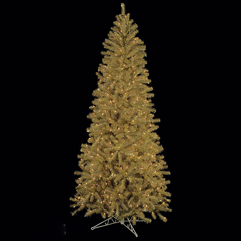 Novelty christmas trees for Unusual artificial christmas trees
