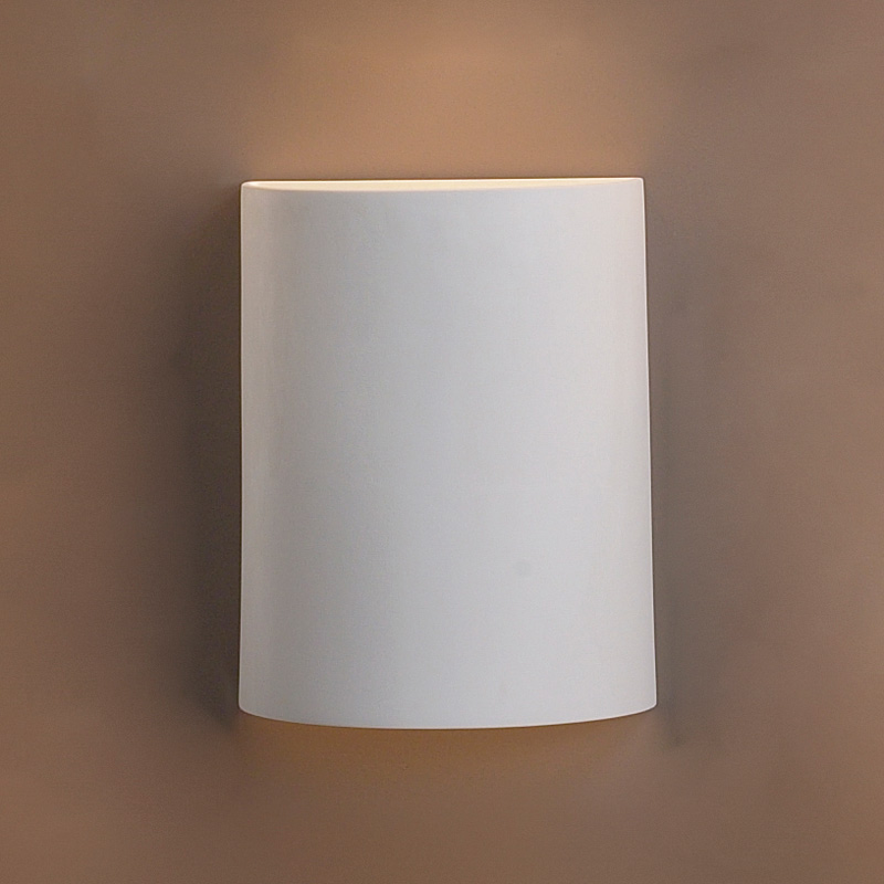 7 contemporary cylinder wall sconce - Cylindrical wall sconce ...