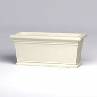 72in.L x 30in.W x 30in.H Prato Rectangular Planter