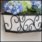 30in. Regalia Decora Window Box w/ PVC Liner