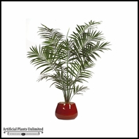 8.5' Kentia Palm Tree - Green|Indoor