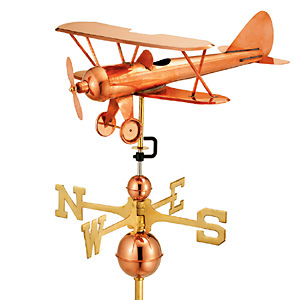 All Weathervanes