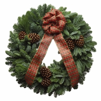 Altadena Christmas Lane Wreath