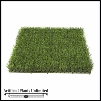 2in.H Grass Mat 20in. - Indoor