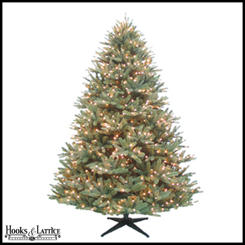 28 Best Prelit Artificial Christmas Tree 8ft Pre Lit