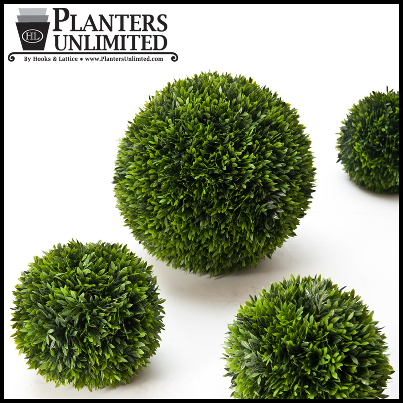artificial topiary plants for outdoors - outdoor designs