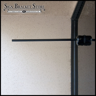 Banner Swift Suction Cup Banner Hanger and Holder
