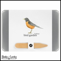 Bird Habitat Garden Maker