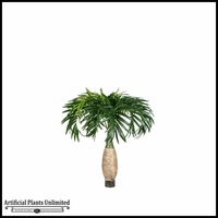 30in. Bottle Palm