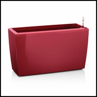 "Cardiff-Well 30""L x 12""W x 17""H Red"