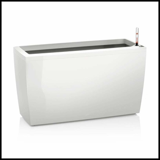 "Cardiff-Well 30""L x 12""W x 17""H White"