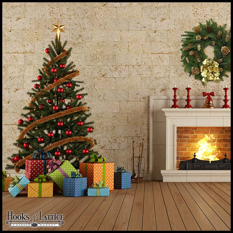christmas holiday decorations all click to enlarge - Christmas Tree Hooks Decorative