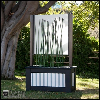 Outdoor Furniture & Site Amenities