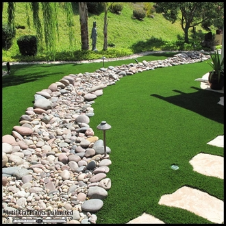 Commercial Artificial Turf