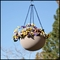 Commercial Fiberglass Hanging Baskets