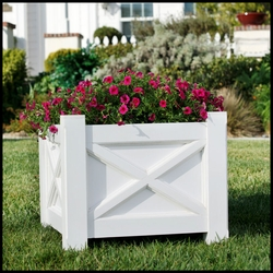 Commercial & Residential Planters