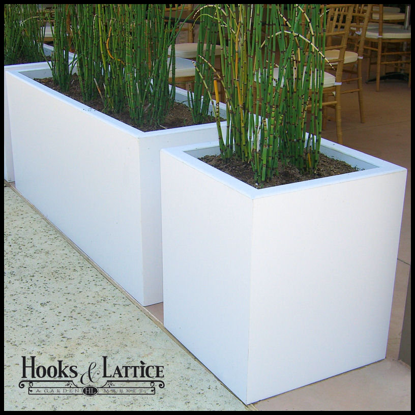 Composite Urban Chic Planter Box Click To Enlarge