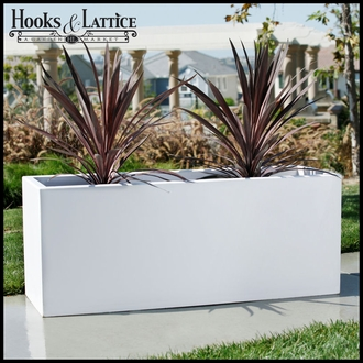 Composite Urban Chic Planter Box