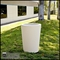 Contempo Tapered Fiberglass Commercial Planter 18in.Dia. x 24in.H