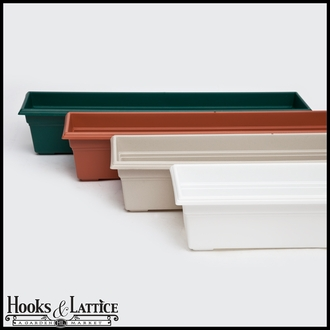 Countryside Window Box Liners 24""