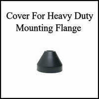 Cover for Heavy Duty Flange