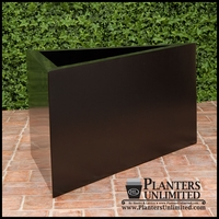 Custom Fiberglass Planter Shapes