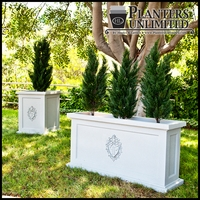 Custom Logo Planters Buying Guide