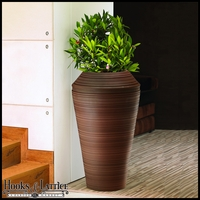 Danbury 21in. Tall Planter