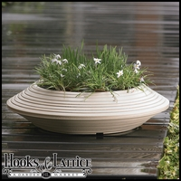 Danbury 24in. Bowl Planter