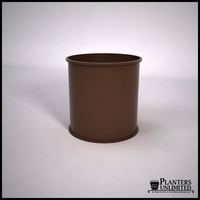Dartington Round Fiberglass Planter 36in.D x 36in.H