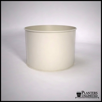 Dartington Round Fiberglass Planter 60in.D x 42in.H
