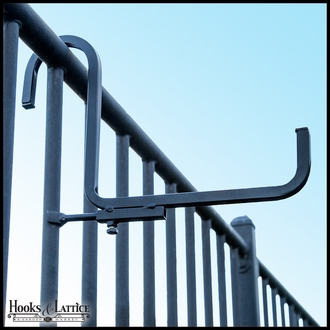 Deck Railing Brackets, Hangers & Holders