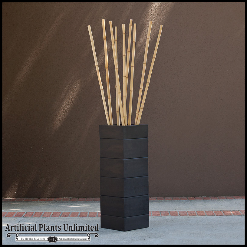 Bamboo Sticks Decoration Ideas ~ Decorative bamboo sticks