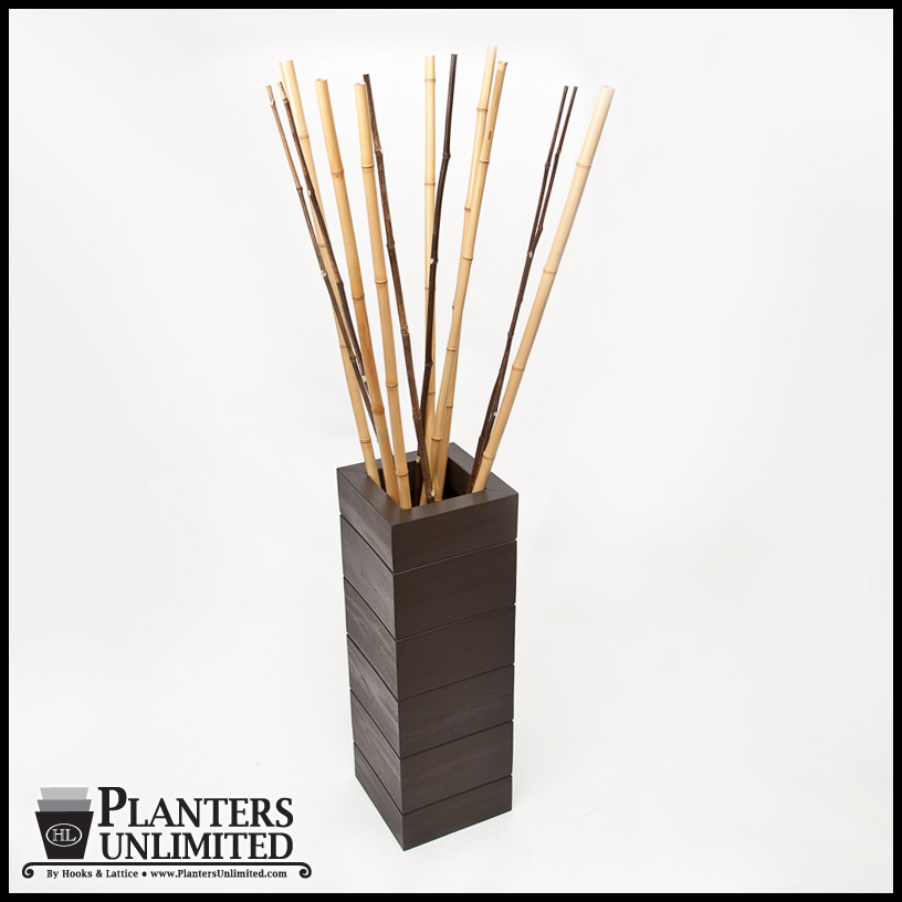 Decorative bamboo sticks for Decoration sticks