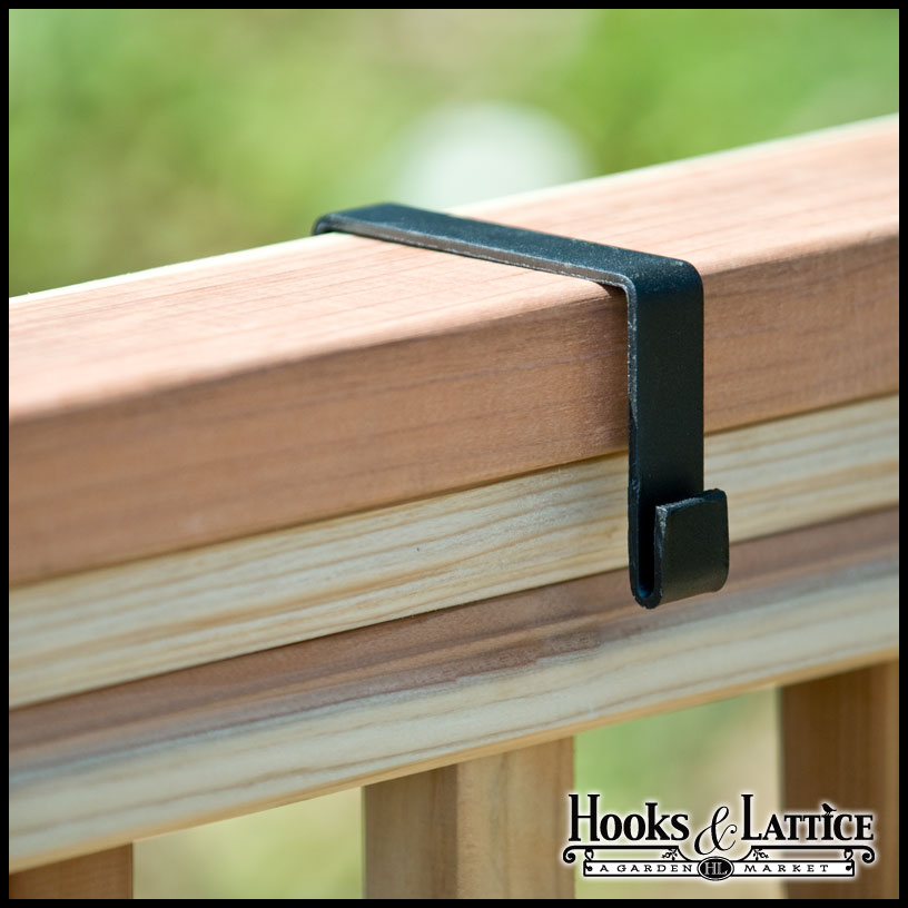 Deluxe Deck Rail Bracket