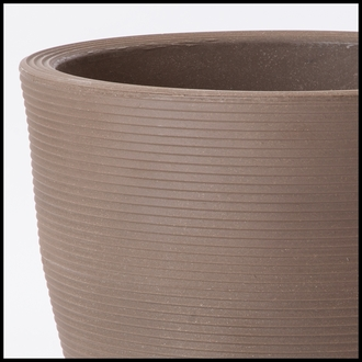 Devondale 26in. Round Planter
