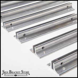 "Direct Sign Mounts for 1/4"" Substrate 