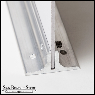"Direct Sign Mounts for 1/8"" Substrate 