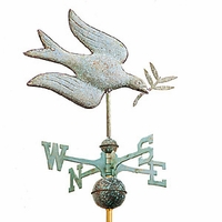 Discontinued Weathervanes