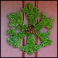Discontinued Wreaths