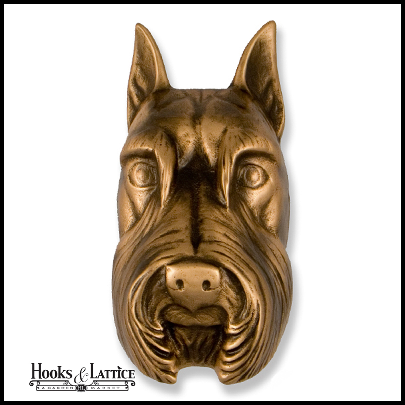 Delicieux Dog Door Knockers Click To Enlarge