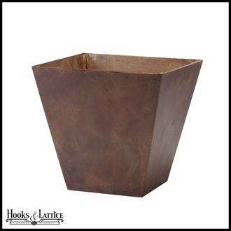 Eloquence Square Planter