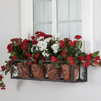 Wayfarer Window Box Cages
