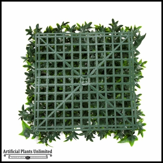 12in. X 12in. English Ivy Foliage Mat - Indoor